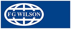 FGWilson-shop. Интернет-магазин оригинальных запчастей FG Wilson