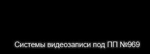 Сертифицированные видеорегистраторы Axper под Постановление Правительства 969
