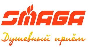Магазин печей и мангалов SMAGA