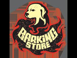 Barking Store - актуальный мерч с животными