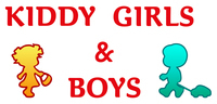 Kiddy Girls & Boys