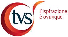 Итальянская посуда TVS