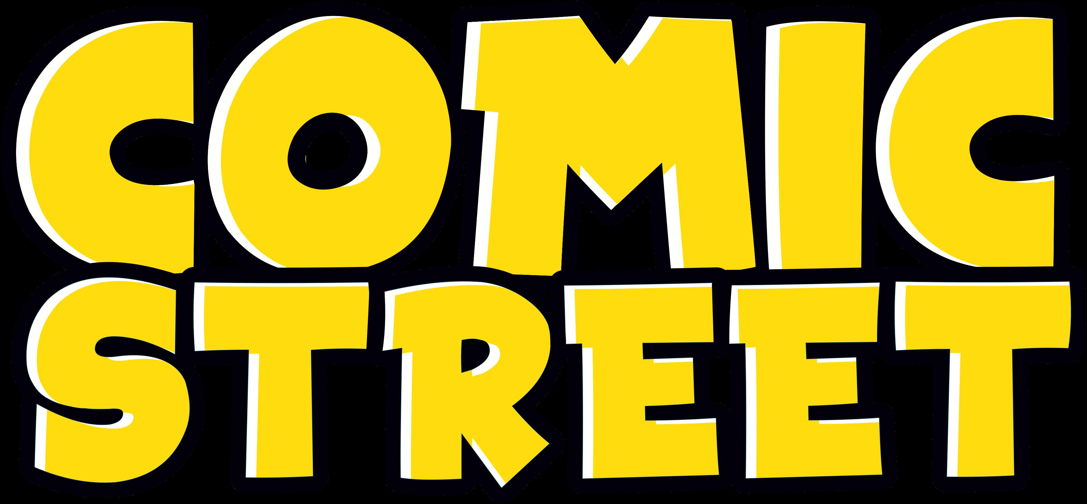 Магазин комиксов Comic Street