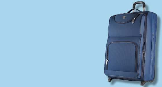 0075b33b91d4 Интернет-магазин чемоданов и дорожных сумок 4Roads