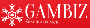 GAMBIZ Зимняя детская одежда