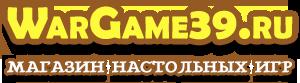 WarGame39.ru — Интернет-магазин настольных игр и Вархаммера