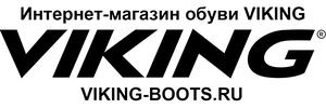 Viking-Boots - магазин обуви Viking