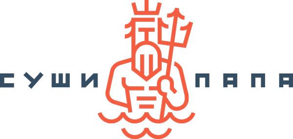 Суши Папа - служба доставки суши и роллов в Харькове