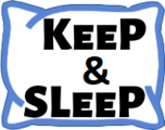 KeeP&SLeeP