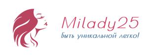 Milady25.ru - дизайнерские шарфы и украшения из Чехии
