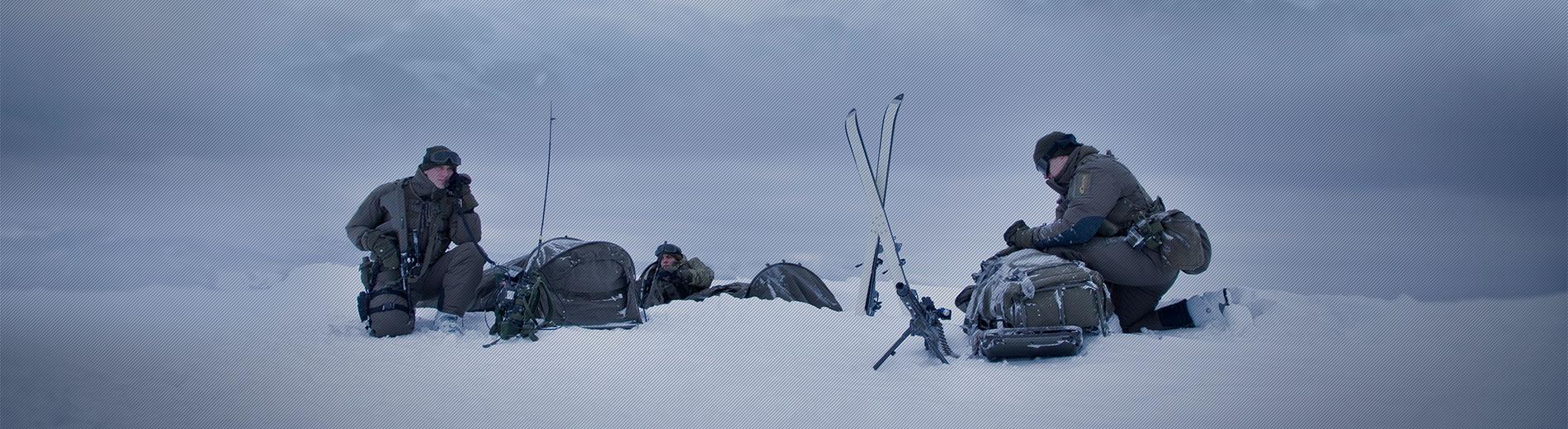 Спальные мешки палатки Carinthia
