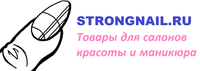 Товары для салонов Красоты и Маникюра STRONGNAIL.RU