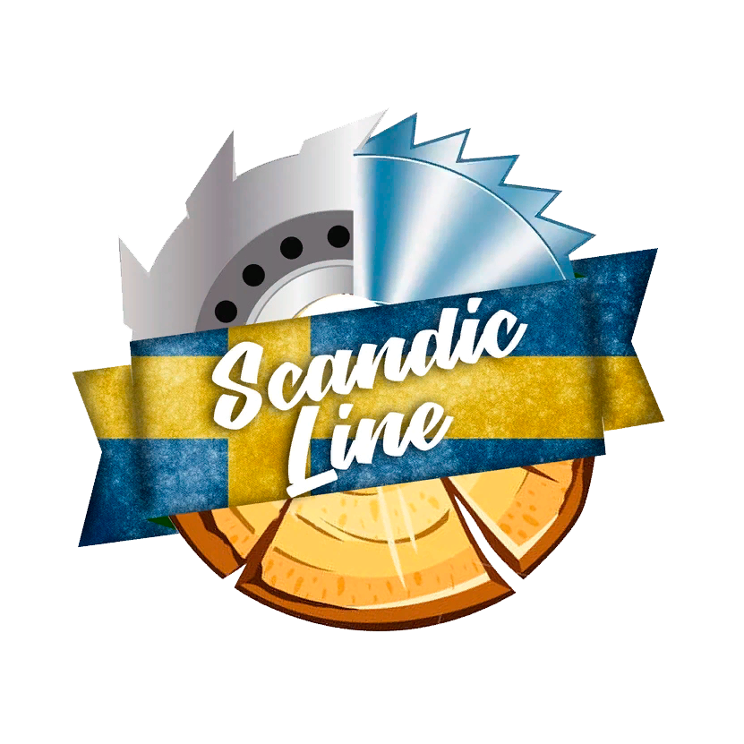 Scandic Line