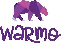 Магазин дитячого текстилю ᐈ Warmo™