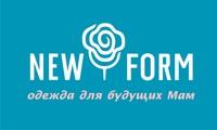 NEWFORM - одежда для беременных и кормящих мам