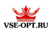 Оптовый интернет-магазин VSE-OPT.RU Хиты продаж , товары телемагазина, популярных товаров и сервис совместных покупок. Быстрая бесплатная доставка по всей России, низкие цены, большой выбор товаров