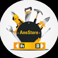AneStore магазин инструментов и садовой техники