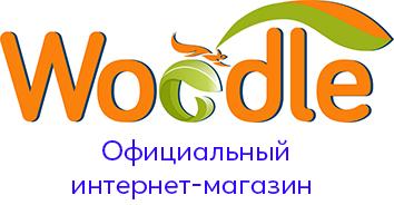Бизиборды Woodle