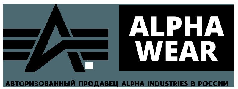 Alpha Industries в AlphaWear | Куртки, аляски, бомберы Alpha Industries, оригинал