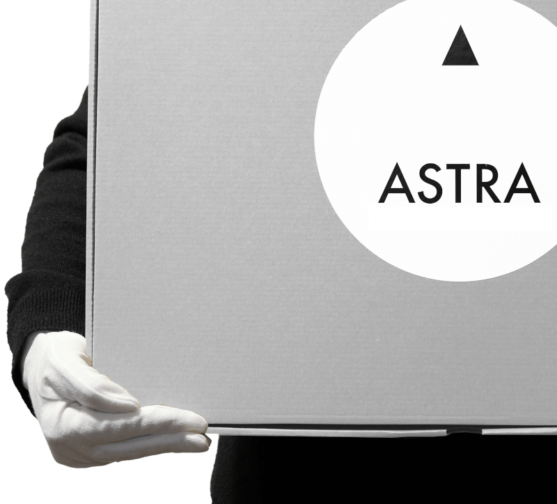 ASTRA securely pack